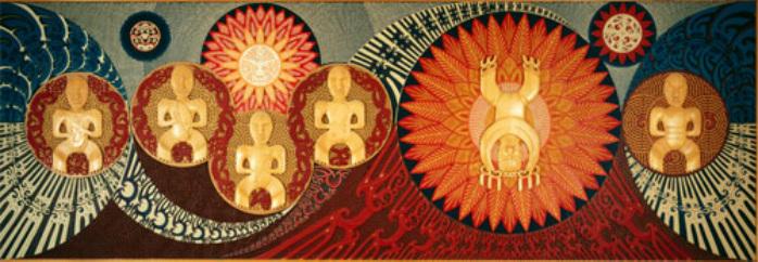 Maori Mythology: Whale Rider ; Religious Studies